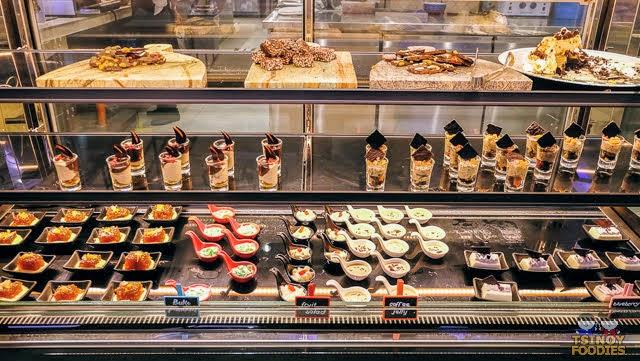 niu desserts