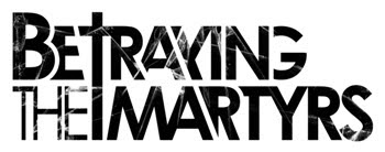 Betraying The Martyrs_logo
