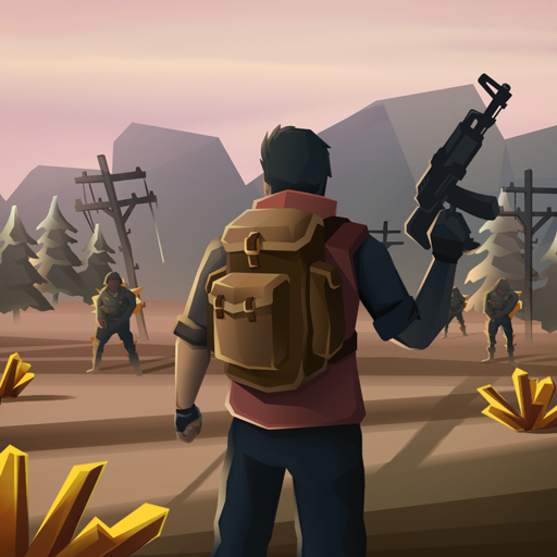 Game No Way To Die v1.17 Mod