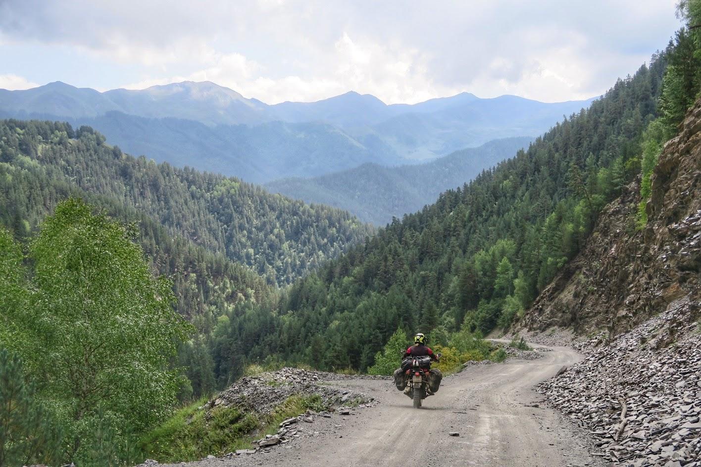 podróże motocyklowe, wyprawy motocyklowe