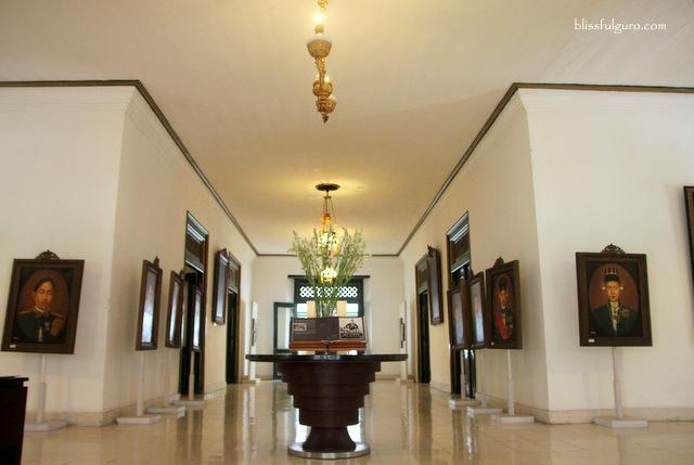Museum Ambarrukmo Yogyakarta