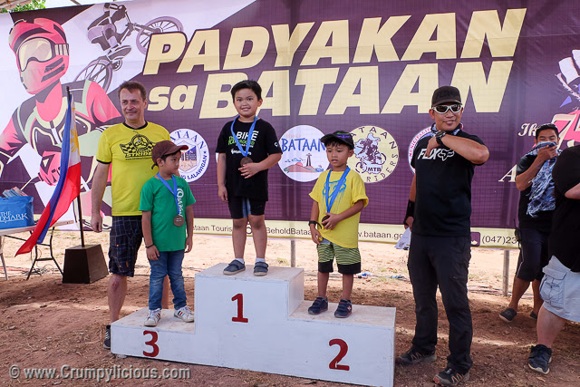 12th annual padyakan sa bataan