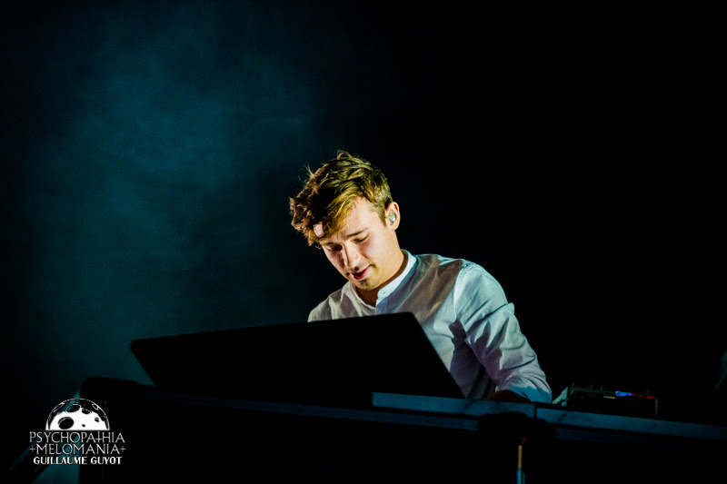 Flume @Main Square Festival 2016, Arras 01/07/2016