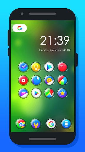 Soappix Icon Pack