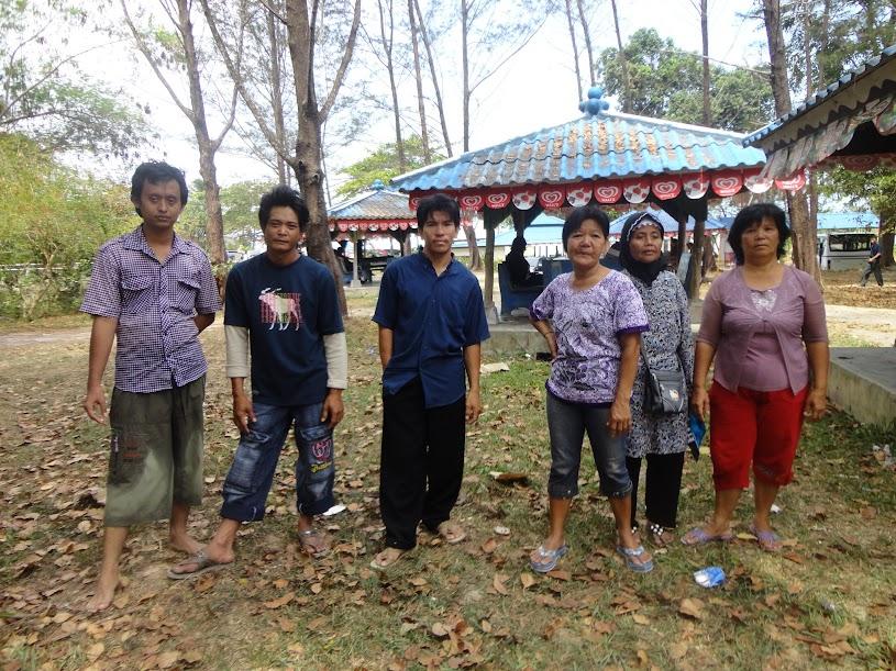 Foto di Pantai Tanjung Pesona