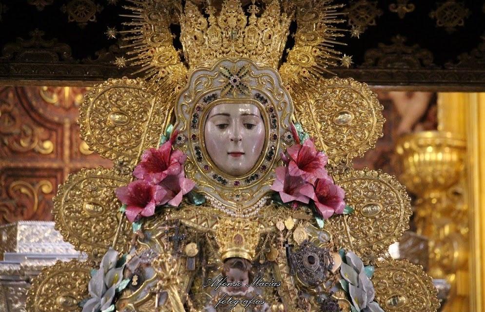 La Virgen del Rocío