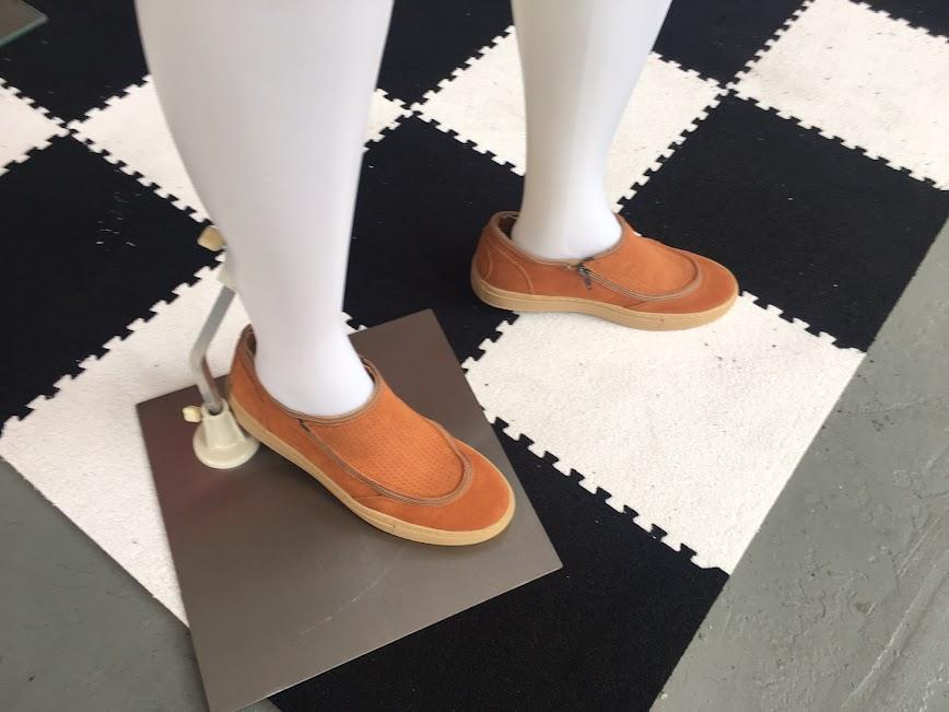 FINI Shoes Debuts at New York Fashion Week
