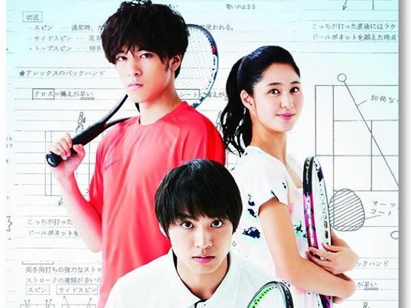 網球優等生 Baby Steps