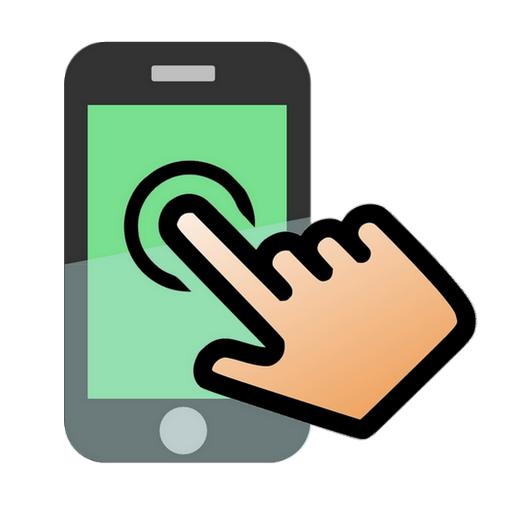 Trình nhấp tự động - Auto Clicker v3.4.9