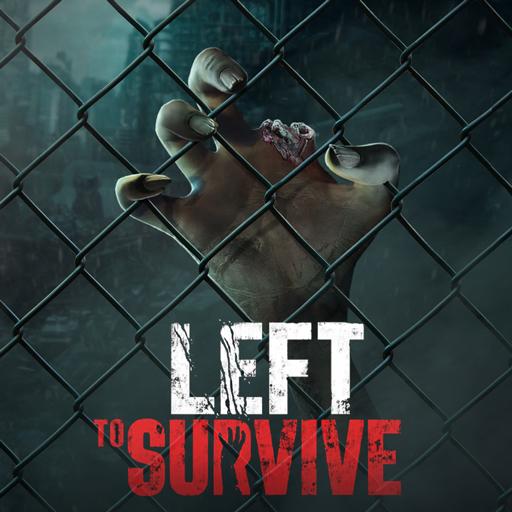 Left to Survive v4.7.2 MOD