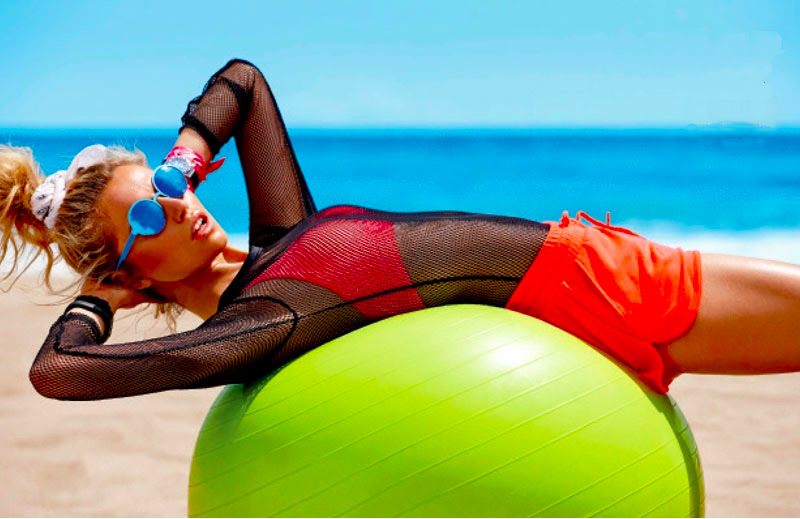 How To Workout Safely During a Heatwave