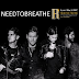 PODCAST: Interview with Bear Rinehart of NEEDTOBREATHE