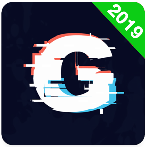 Glitcho - Glitch Video & Photo Editor v1.1.6 (Premium)