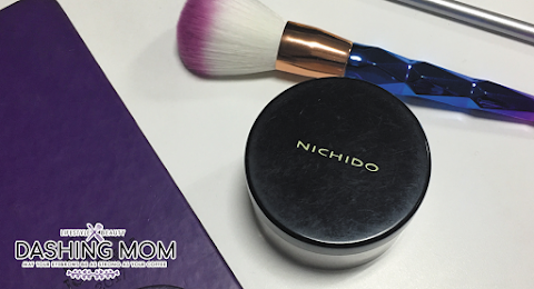 Nichido Final Powder Product Review