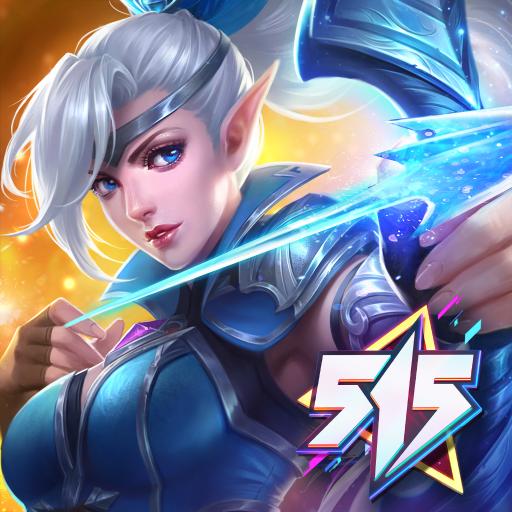Mobile Legends: Bang Bang VNG v1.5.88.6441 MOD MAP