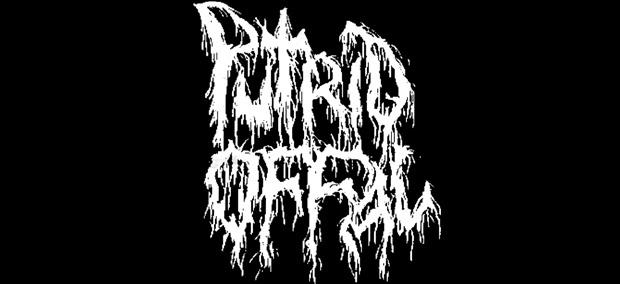 Putrid Offal_logo