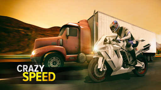 Highway Rider Motorcycle Racer Hack Full