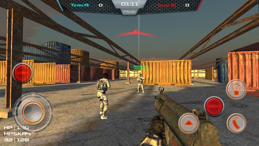 Bullet Party Counter CS Strike Hack