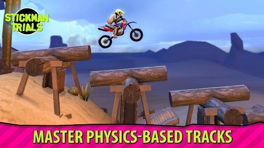 Stickman-Trials APK Download