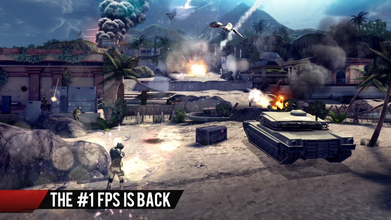 download game cartoon wars apk offline