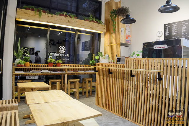 blocleaf cafe