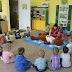 Przedszkolaki uczą się udzielania pierwszej pomocy