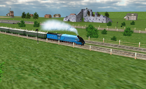 train-sim-pro-screenshot-1