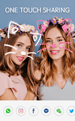 SWEET  SNAP – Live filter ,  selfei  photo edit