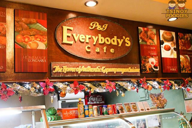 everybodys cafe