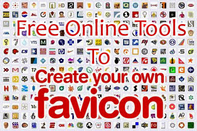 List of Free Online Tools to Create Favicon : eAskme