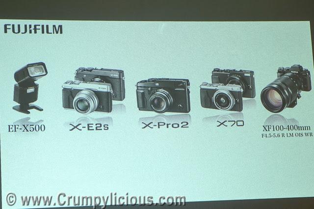 X-Pro2, X70, Xe2s, FUJINON XF100-40Pmm F4.5-5.6 R LM OIS WR & EF-500