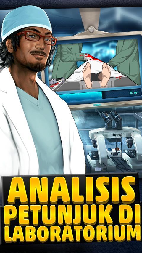 Permainan Criminal Case Apk Update Terbaru