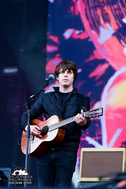 Jake Bugg @Main Square Festival 2016, Arras 01/07/2016