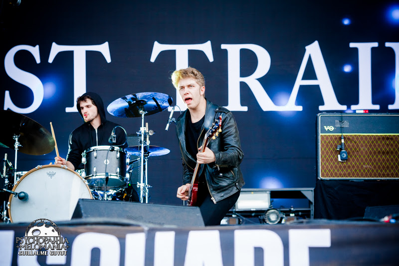 Last Train @Main Square Festival 2016, Arras 03/07/2016