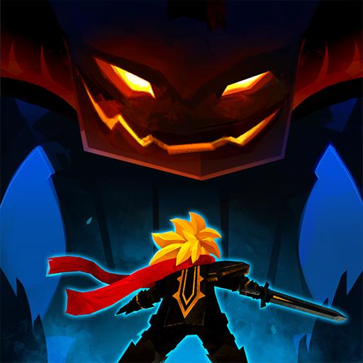 Game Tap Titans 2: Clicker RPG Game V5.6.1 Mod Unlimited Coins