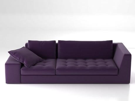 [3Dsmax] 3D model free - Exclusif sofa 04