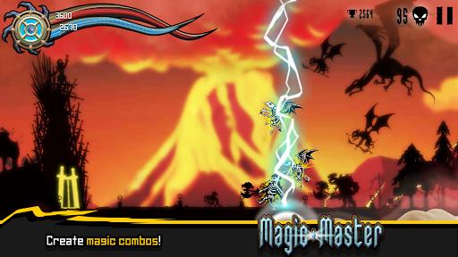 Game Magic Master Tower Defense Hack
