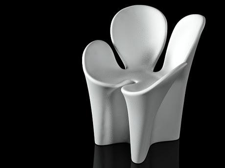 [3Dsmax] 3D model free - Clover