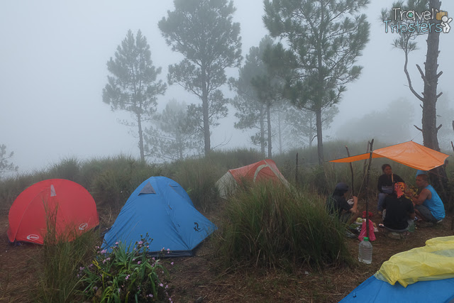 mount pulag ranger station