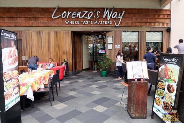 lorenzosway