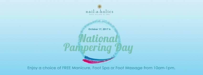 nailaholics nail salon and spa