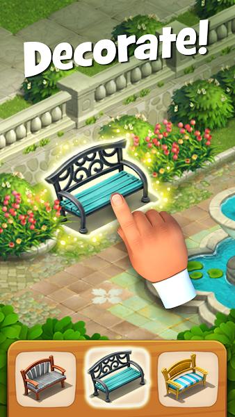 gardenscapes-screenshot-3