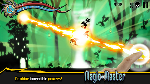 Game Magic Master Tower Defense Hack