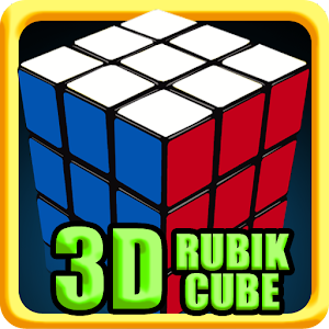 download 3d rubik cube for android