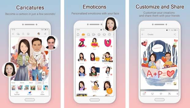 7 Aplikasi Edit Foto Keren di Android || Terbaru 2018 || JosBanget