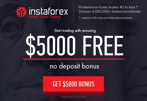 No deposit bonus forex april 2018