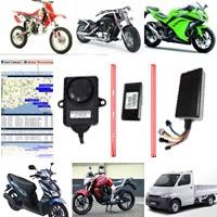 keamanan motor dengan gps tracker