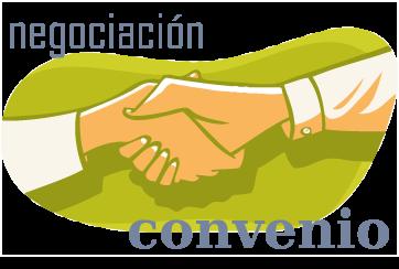 Ser vigilante acta 5 de la mesa negociadora del convenio 2017 for Fuera de convenio 2017