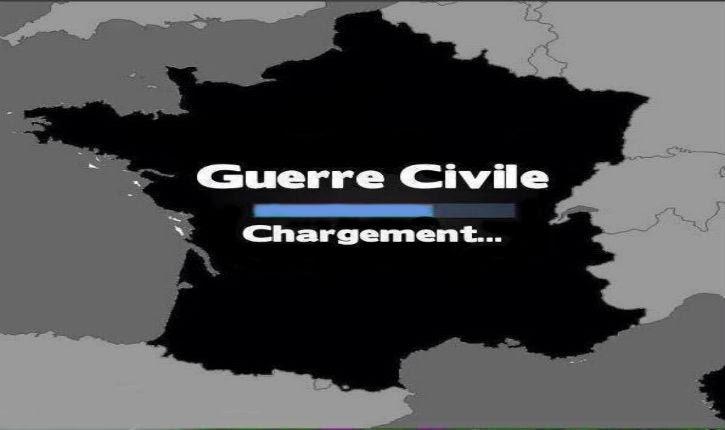 Tous les patriotes et tous ceux qui se sentent concernés par l'avenir et la survie du peuple français doivent prendre conscience que notre existence même se trouve aujourd'hui menacée par trois crises.