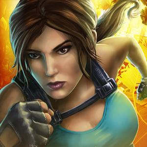 Lara Croft: Relic Run vv1.0.46 [Mod] APK